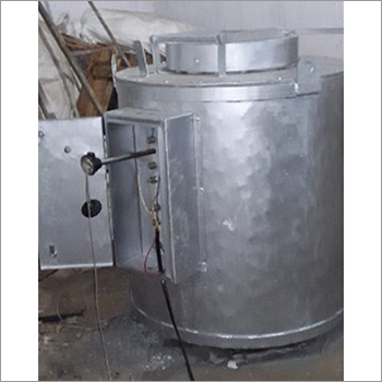 Annealing And Electric Furnace