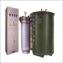 Copper Vacuum Annealing Furnace