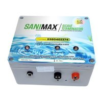 Sanimax Scale Terminator