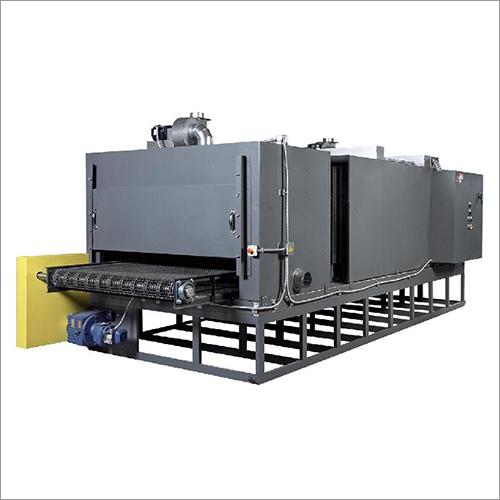 Industrial Conveyor Type Dryer