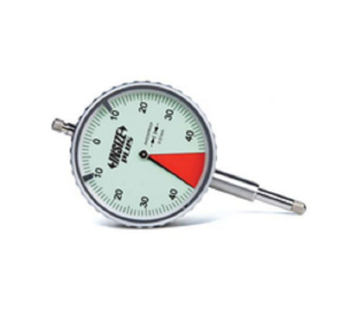 Insize 2882-08 One Revolution Dial Indicator