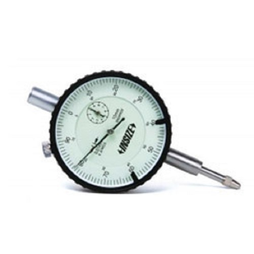 INSIZE 2314-10A Shockproof Dial Indicator