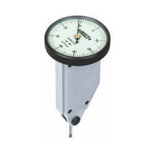 INSIZE 2398-08 Back Plunger Type Dial Test Indicator