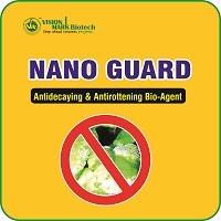 Bactericide & Fungicide Liquid