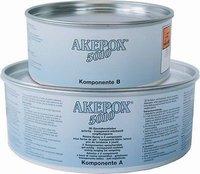 Akemi - Germany Akepox 5010 - Transparent / Milky-white