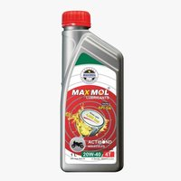 Bike Engine Oil 20W 40