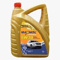 Maxmol Lubricant 5W 30