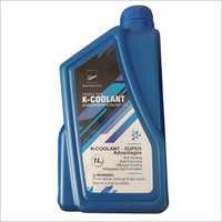 K-Coolant Concentrate Coolant 14