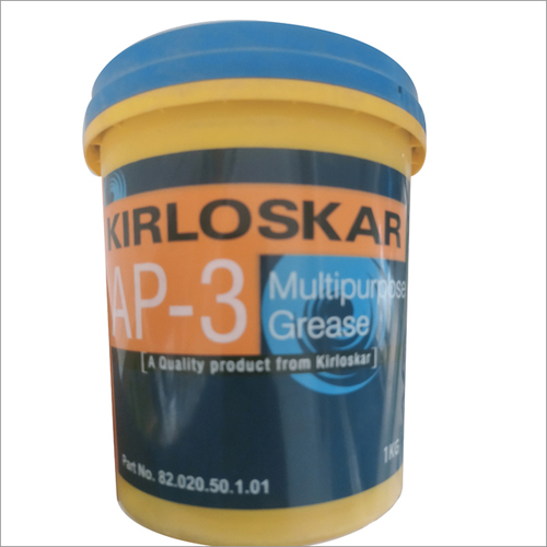Kirloskar Ap3 Multipurpose Grease