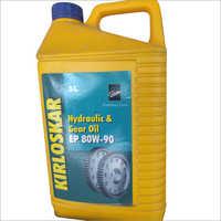 Kirloskar Hydraulic And Gear Oil Ep 80W-90