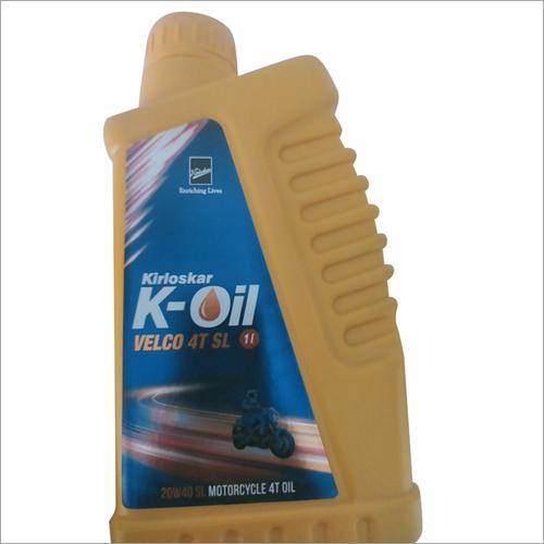 Kirlosker K-oil 20w40 Bike Oil