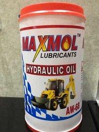 Maxmol Hydraulic Lubricant Oil