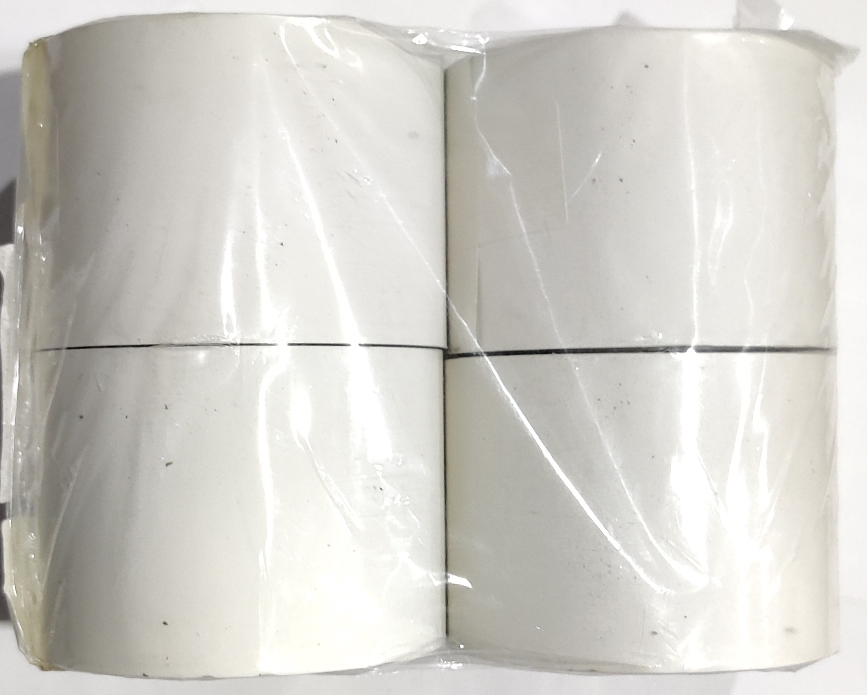 60mm X 60mtr(plain) 72GSM Thermal paper Roll