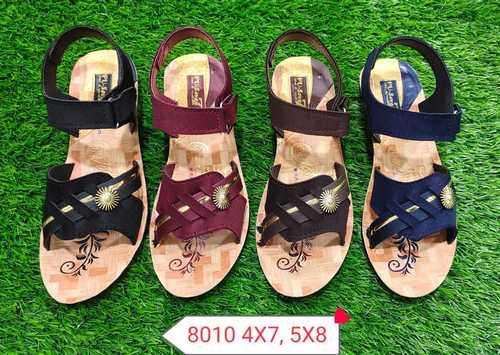 8000 Series Ladies Sandal