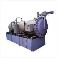 Vacuum Pressure Impregnation Plant With Tank