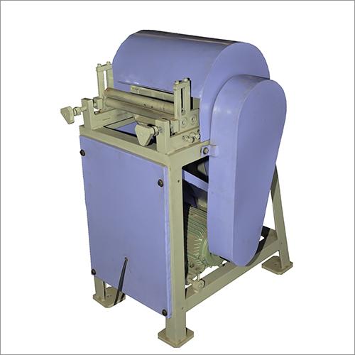 Fiber Extraction Machine