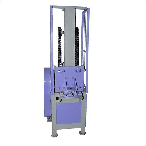 Bamboo Vertical Splitter Machine