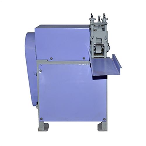Bamboo Slicer Machine