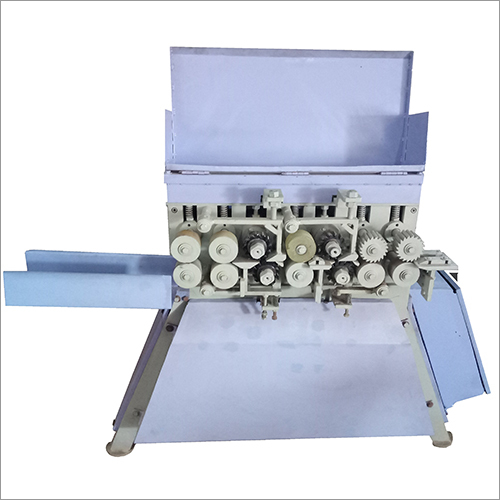 Bamboo Round Stick Making Machine (Four Spindles)