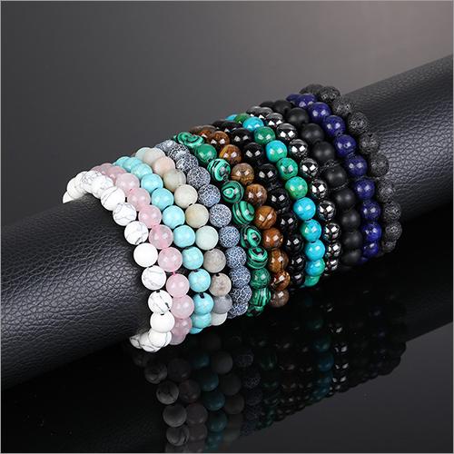 Natural Beaded Bracelets
