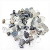 Tourmalinated Precious Stone