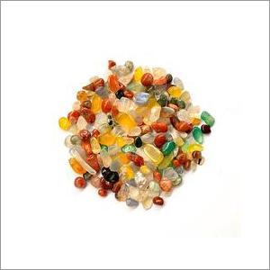 Multicolor Agate