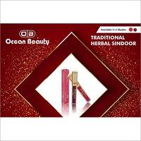 Ocean Beauty Traditional Herbal Sindoor