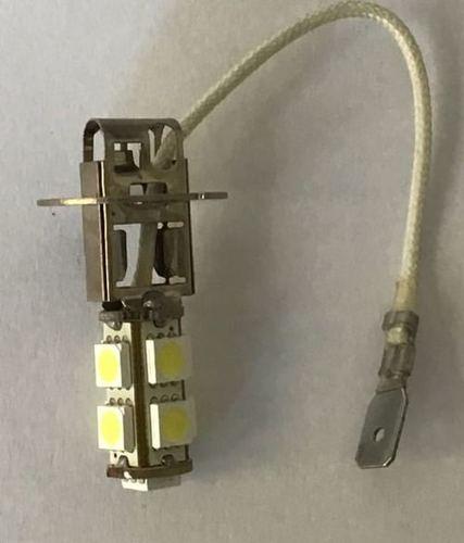 LED fog lamps