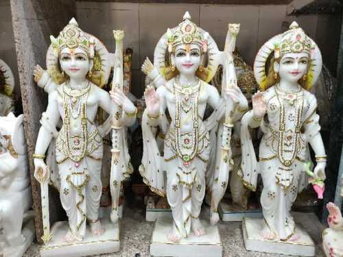 Ram-drabar murti