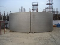 Duplex Material Dished-End