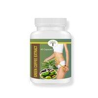 Green Coffee Extract Capsule