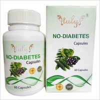 No-Diabetes 60 Capsules