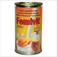 Protein Vitamins Minerals Supplement