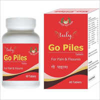 Fissures Tablets