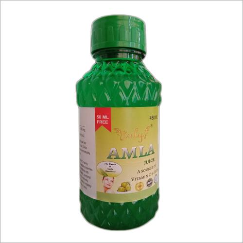 Amla 450ml Vitamin C Juice