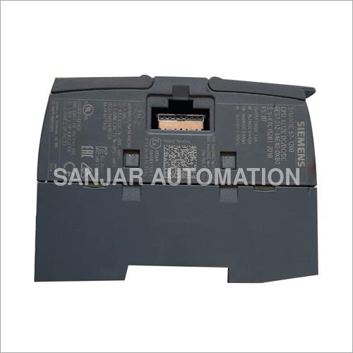 PLC Automation Control Panel