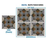 600 X 600 Mm Sant Stone Rustic Porcelain Tiles