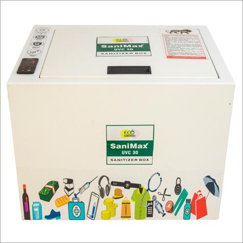 Sanimax Sanitizer Box