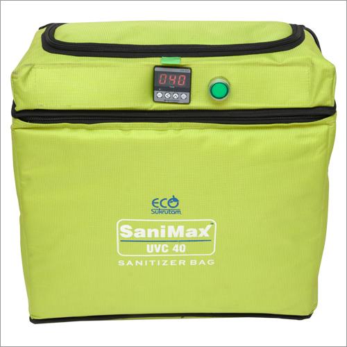 Sanimax Sanitizer Bag