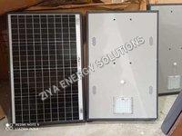 12 Watts Integrated Solar Light with PIR Motion Sensor