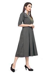 Ladies Stylish Cotton Kurtis
