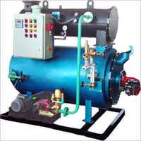 Diesel Fired Hot Water Generator