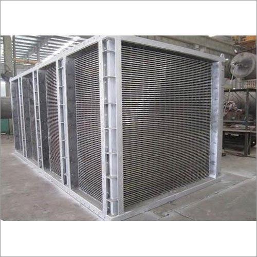 Industrial Air Preheater
