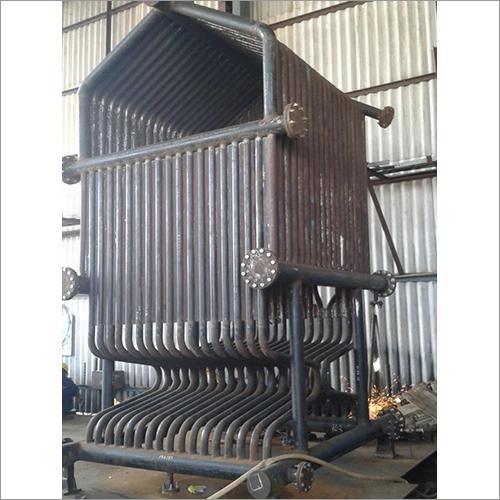 Industrial Economizer Coil