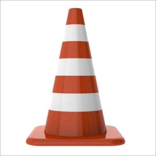 Roadway Traffic Cone