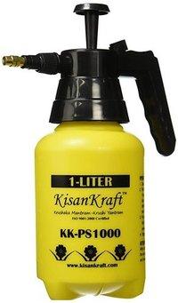 Kisan Kraft Manual Pressure Sprayer  Kk-ps-1000  1 Ltr