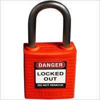 Safety Pad Locks