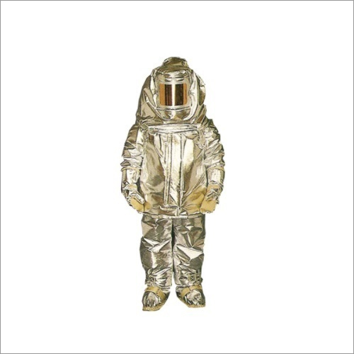 Proximity Suits for Power Plant