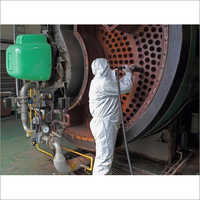 Boiler Maintenance Service