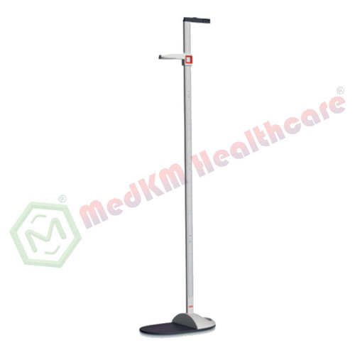 Mobile Height Measuring Stand